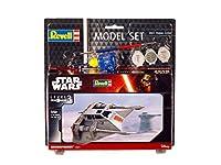 Revell - 63604 - Star Wars - Model Set - Snowspeeder