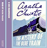 The Mystery of the Blue Train: Complete & Unabridged