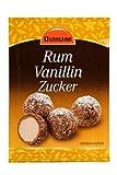 Ostmann Rum Vanillinzucker, 5er Pack (5 x 24 g)