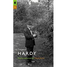 Thomas Hardy: Poems Selected by Tom Paulin (Poet to Poet)