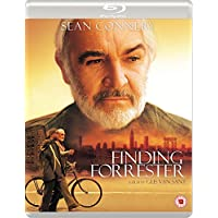 Finding Forrester Dual Format