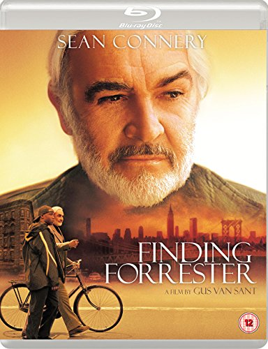 Finding Forrester (Dual Format) (Blu-ray & DVD) [UK Import]