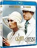 El Gran Gatsby [Blu-ray]