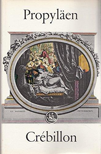Das Gesamtwerk Band III - Die Nacht und der Augenblick oder Die Morgenfeiern auf Kythera, ein Dialog; Das Spiel des Zufalls am Kaminfeuer, ein moralischer Dialog