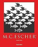 M.C. Escher -  Estampas y dibujos (Ka Albumes Serie Menor)