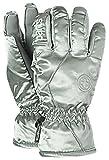 Barts Jungen Handschuhe, Silber (Silber), One Size(Herstellergröße: One Size)