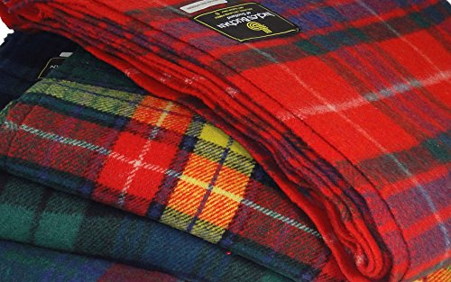 traditional-tartan-throw-blanket-rug-wool-mix-blanket-suitable-for-chair-or-bed-60-x-72-inches-trave