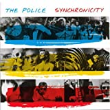 Police: Synchronicity [Shm-CD] (Audio CD)