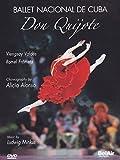 Don Quichotte Ballet National de Cuba [Import italien]