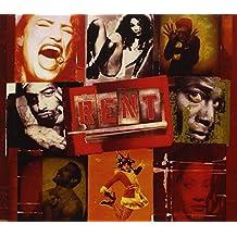Rent/Broadway Cast Recording