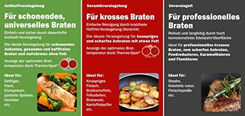 Tefal Ingenio Gourmet Induction - pan sets