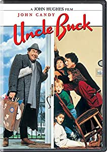 Uncle Buck [Import USA Zone 1]