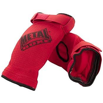 METAL BOXE Protecciones de...