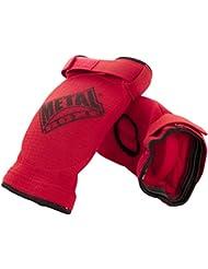 Metal Boxe Coudière Rouge