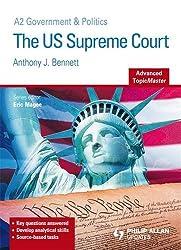 The US Supreme Court Advanced Topic Master (Advanced Topicmasters)