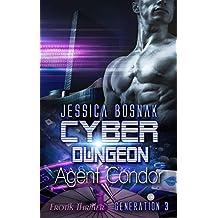 Cyber Dungeon - Agent Condor: Generation 3