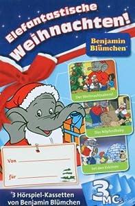 Benjamin Blümchen -  in der Steinzeit