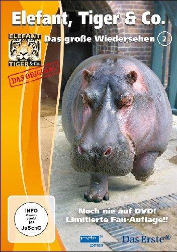 Elefant, Tiger & Co. - Das große Wiedersehen 2 [Limited Edition] Preisvergleich