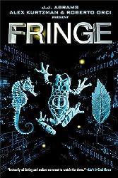 Fringe by Tom Mandrake (2010-01-29)