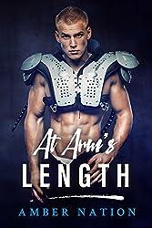 At Arm's Length (English Edition)