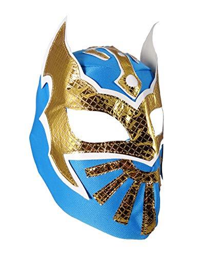 Sin Cara Youth Lucha Libre Wrestling Maske-Kinder Kostüm - Lucha Libre Kostüm