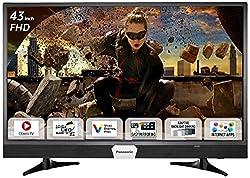 PANASONIC TH W43ES48DX 43 Inches Full HD LED TV