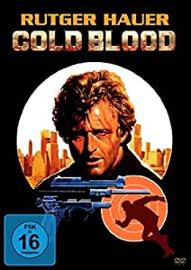 Cold Blood (Das Amulett des Todes) - Rutger Hauer