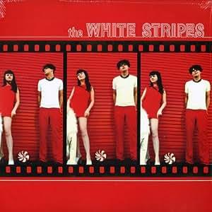 the white stripes LP