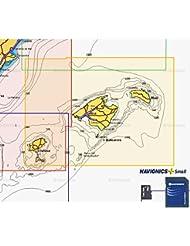 Navionics Plus Small 5G356S2 Mallorca y Menorca
