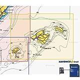 Navionics Plus Small 5G356S2 Mallorca y Menorca MicroSD