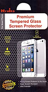 HYBird Tempered Glass For LG Optimus L70