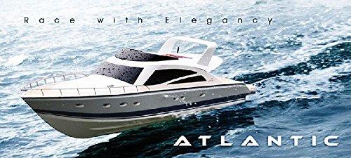 Thunder-Tiger Motoryacht Atlantic OBL Brushless RTR T5128-F13 - 3