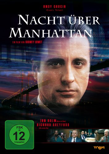 Nacht über Manhattan
