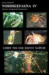 Nordseefauna IV: Krebstiere, Asselspinnen & Schwertschwänze
