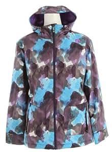 Veste Ski Snow jacket SESSIONS Jane Watercolor Jacket Wap/Pu