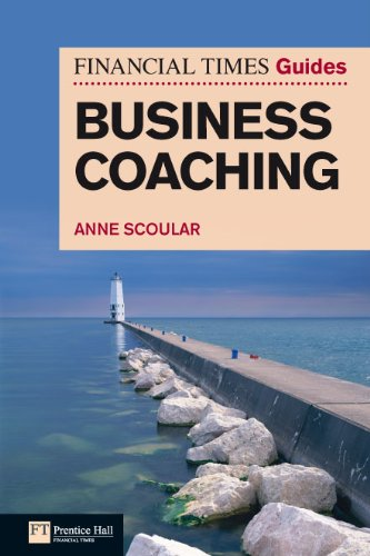 FT Guide to Business Coaching (The FT Guides) (English Edition)