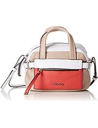 Calvin Klein Cecile Mini Satchel - Bolso para mujer