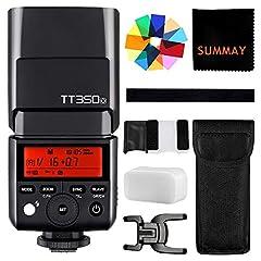 TT350O Kamerablitz