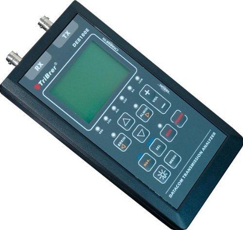 sinoshon-deb-100e-digital-datacom-transmision-analizador-enmarcada-test-en-sin-marco-equipos-de-fibr