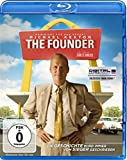 The Founder [Blu-ray] -