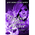 Thicker Than Water (The Briar Creek Vampires Book 2)