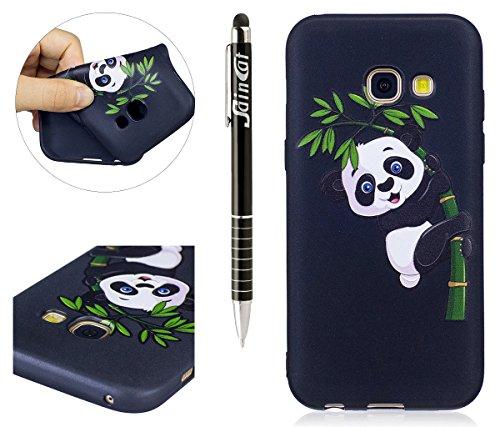 custodia samsung a5 2017 panda