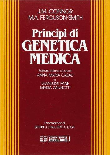 Principi di Genetica Medica