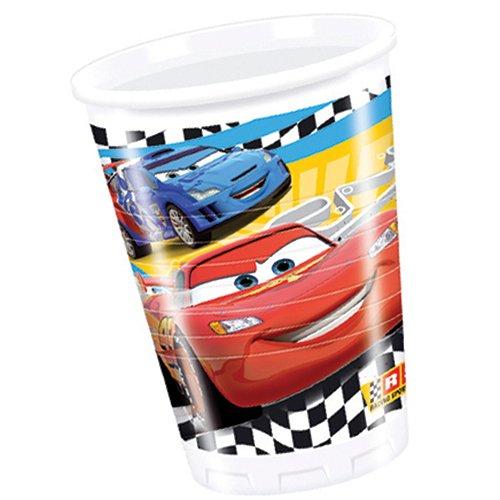 8-gobelets-cars-2-disney-flash-et-raoul-anniversaire-enfant