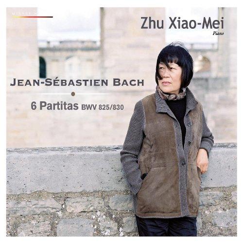 Partita n°5 pour clavier en sol majeur BWV 829: V. Tempo di Minuetta