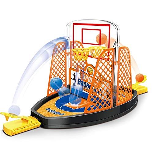 HKTEC Juego Basket