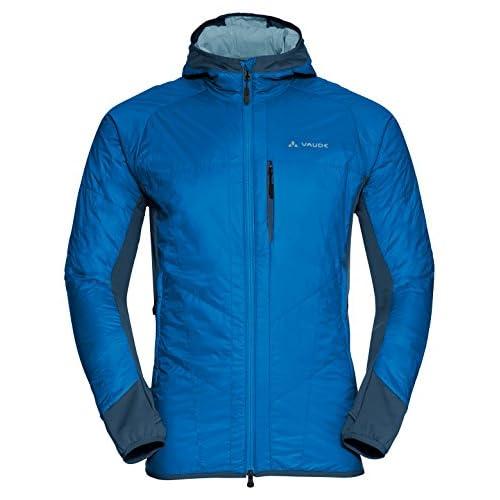 51mNr1jRFxL. SS500  - Vaude Sesvenna Men's Jacket II Insulated Jacket for skiing hiking
