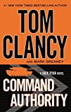Command Authority (Thorndike Press Large Print Basic Series) by Tom Clancy (2013-12-04)