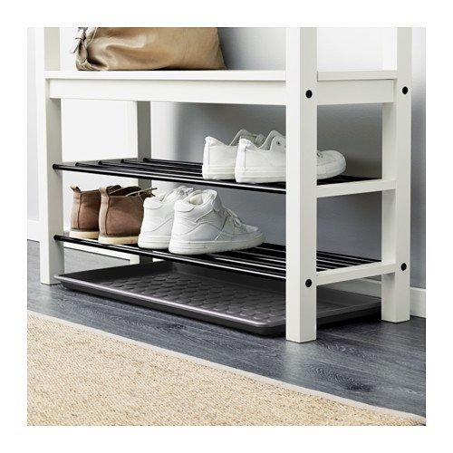 Ikea Küchenzubehör ikea schuhmatte baggmuck schuhtablett schuhwanne