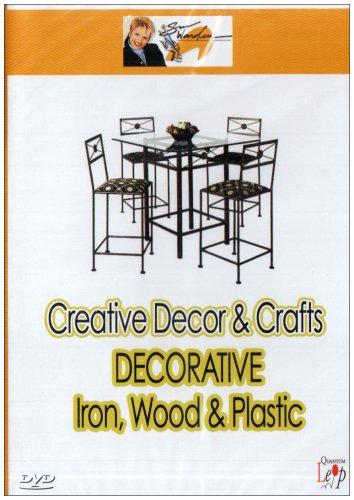 creative-decor-and-crafts-decorative-iron-wood-plastic-import-anglais